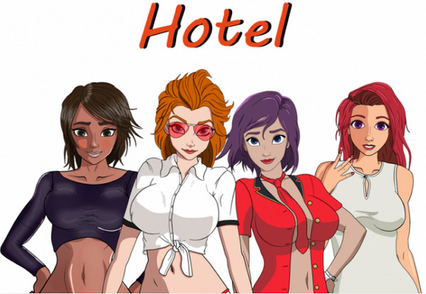 Hotel (InProgress) Update Ver.0.5.2