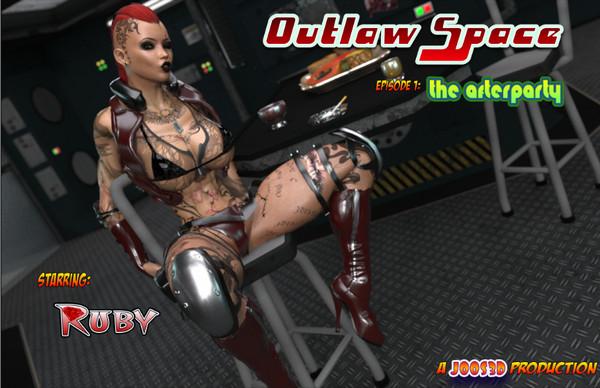 Artist Joos3DArt – VIP Party