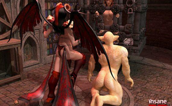 Artist Insane3D – Personal Hell