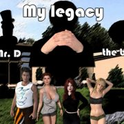 My Legacy (Final) Ver.1.0