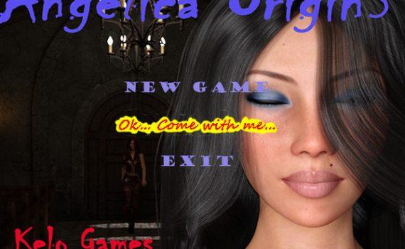 Angelica Origins (InProgress) Update Ver.0.2.2