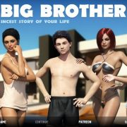 Big Brother (InProgress) Update Ver.0.12
