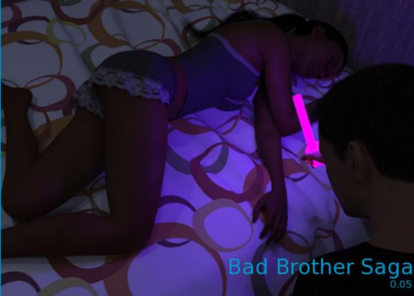 Bad Brother Saga (InProgress) Ver.0.05