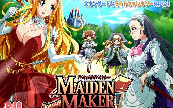 Maiden Maker