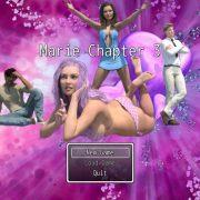 Marie (InProgress) Chapter 3