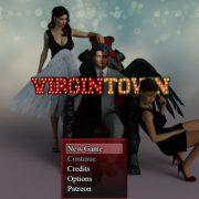 VirginTown (InProgress) 0.03c