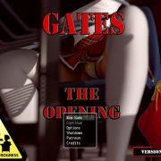 Gates The Opening (InProgress) Update Ver.0.12