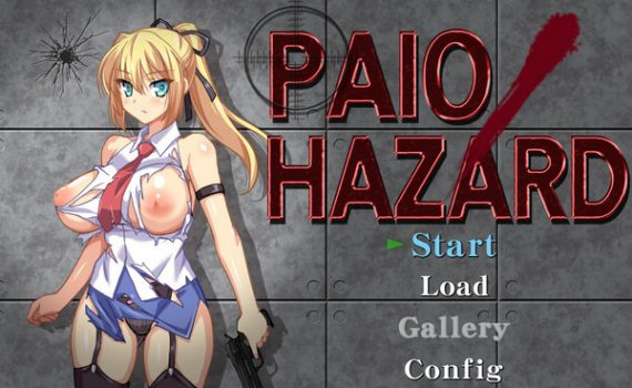 Paio Hazard (English) Ver.7.1