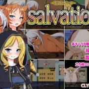 Salvation (Eng)