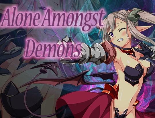 Alone Amongst Demons Final (Eng)