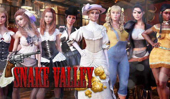 LessonOfPassion - Snake Valley
