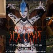 Artist Affect3D / Various Authors – Tales of the Sexcrypt