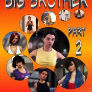 Artist Sandlust – Big Brother 2-3