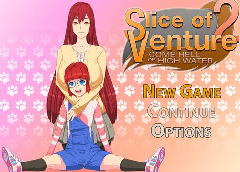Slice of Venture 2: Come Hell or High Water (Update) Ver.0.65