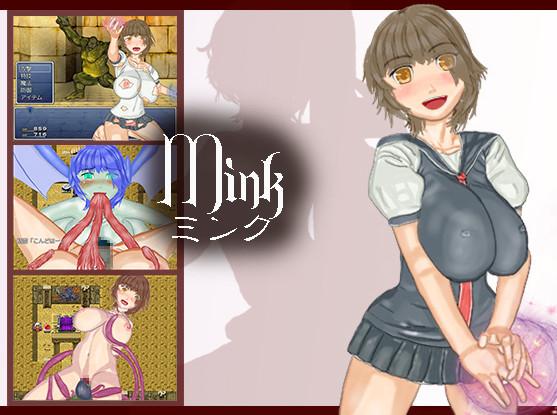 Mink - Makai magical girl