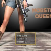 Mobster Queen (InProgress) Ver.0.3