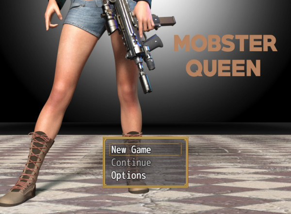 Mobster Queen (InProgress) Ver.0.3