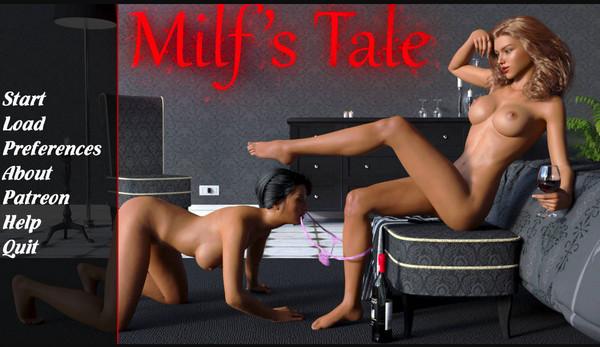 Milf's Tale (InProgress) Ver.0.2.51