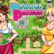 Town of Passion (Update) Beta Ver.0.6.1