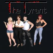 The Tyrant (InProgress) Update Ver.0.3.1