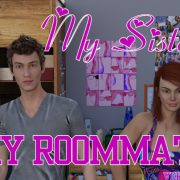 My Sister My Roommate (InProgress) Update Ver.0.6