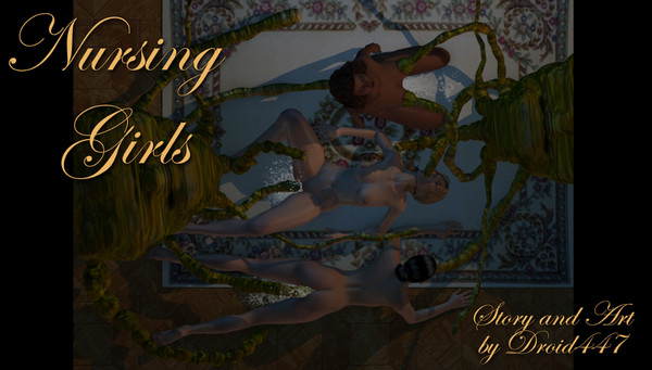 Artist Droid447 – Nursing Girls