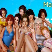 Max's life (InProgress) Ver.0.11
