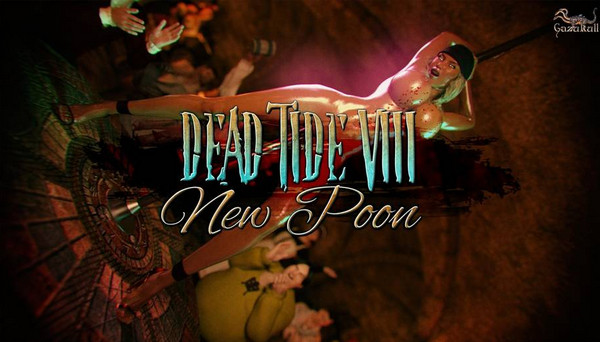 Dead Tide VIII: New Poon