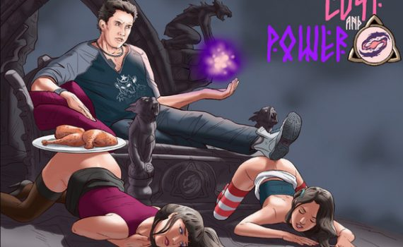 Lust and Power (Update) Ver.1.2a