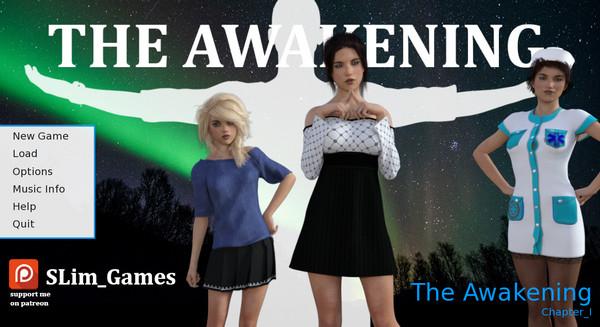 The Awakening (Update) Chapter 2