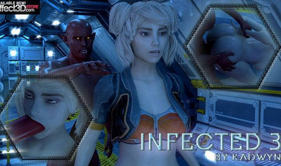 Artist Kadwyn – Infected 3