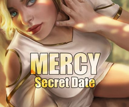 Artist Firolian – Mercy Secret Date