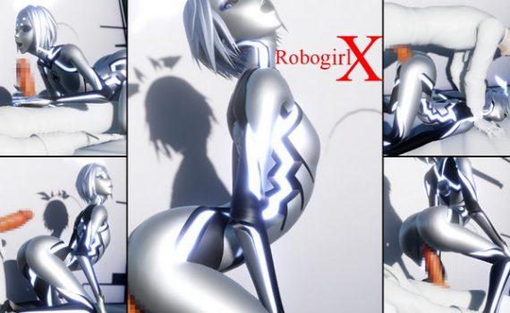 Artist Maxgiesora - RobogirlX