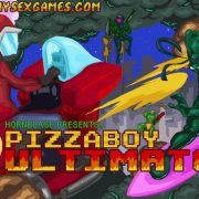 Pizzaboy Ultimate