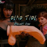 Dead Tide - Daylight Ring