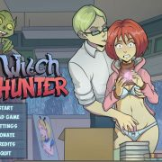 Witch Hunter (InProgress) Update Ver.0.2