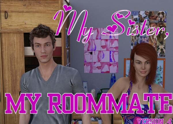 My Sister My Roommate (InProgress) Update Ver.0.7