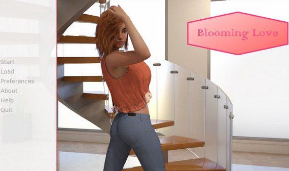 Blooming Love (Update) Ver.1.0
