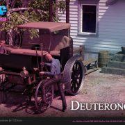 Y3DF – Deuteronomy 3 (Complete)