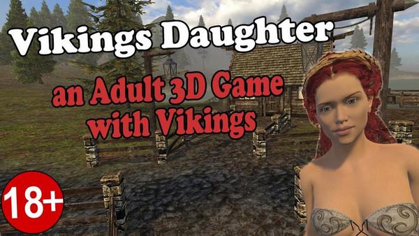 Viking's Daughter Ver.1.9