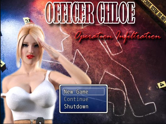 Officer Chloe: Operation Infiltration (Final) Ver.1.02