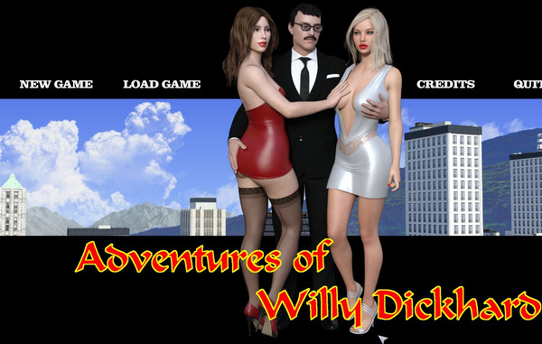 Adventures of Willy D (InProgress) Update Ver.0.19