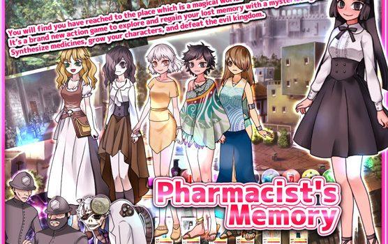 Pharmacist's Memory (Eng)