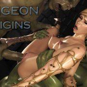 Artist X3Z – Dungeon Origins