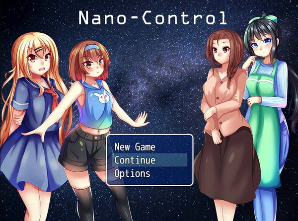 Nano-control (InProgress) Ver.0.7e