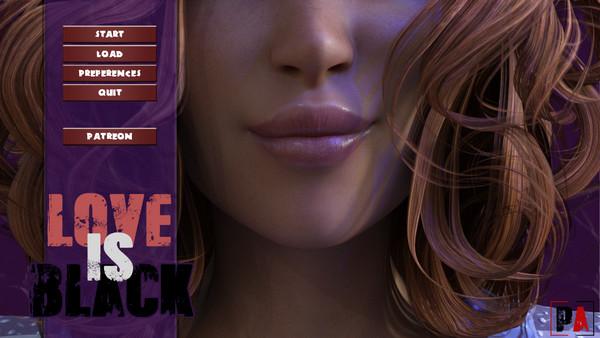 Love is Black (InProgress) Ver.0.4