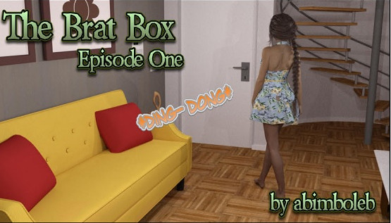 Artist ABimboLeb – The Brat Box – Episode 1