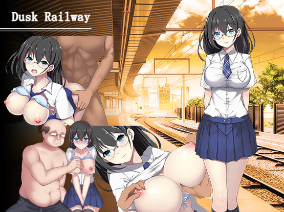 Dusk Railway (Eng)