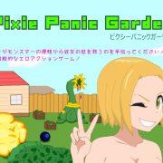Pixie Panic Garden
