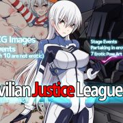 Civilian Justice League 2 (English)